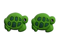 green turtles, bracket budz turtles, BracketEars