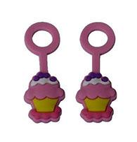 roxie cupcakes, BracketEars